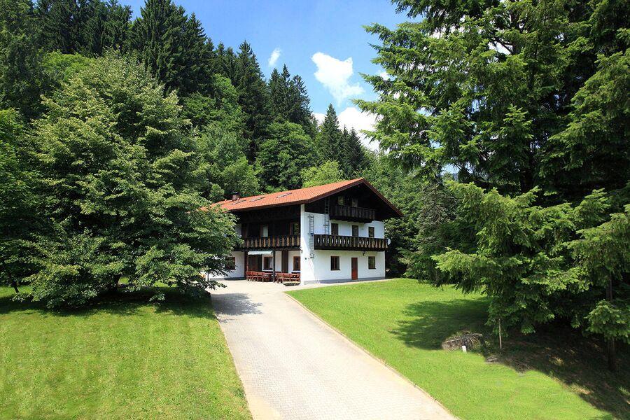 Schönbacher Hütte