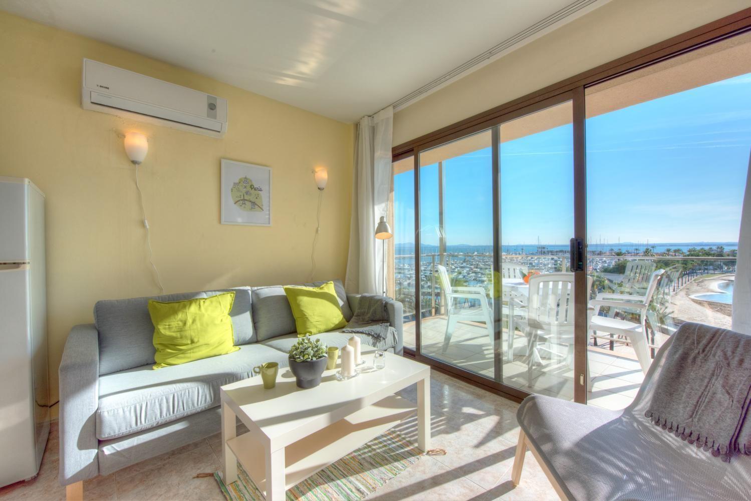 Sunnybeach Apartment
