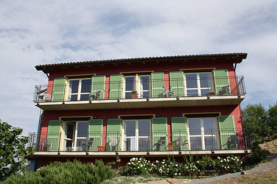 Das Haus Cosibella