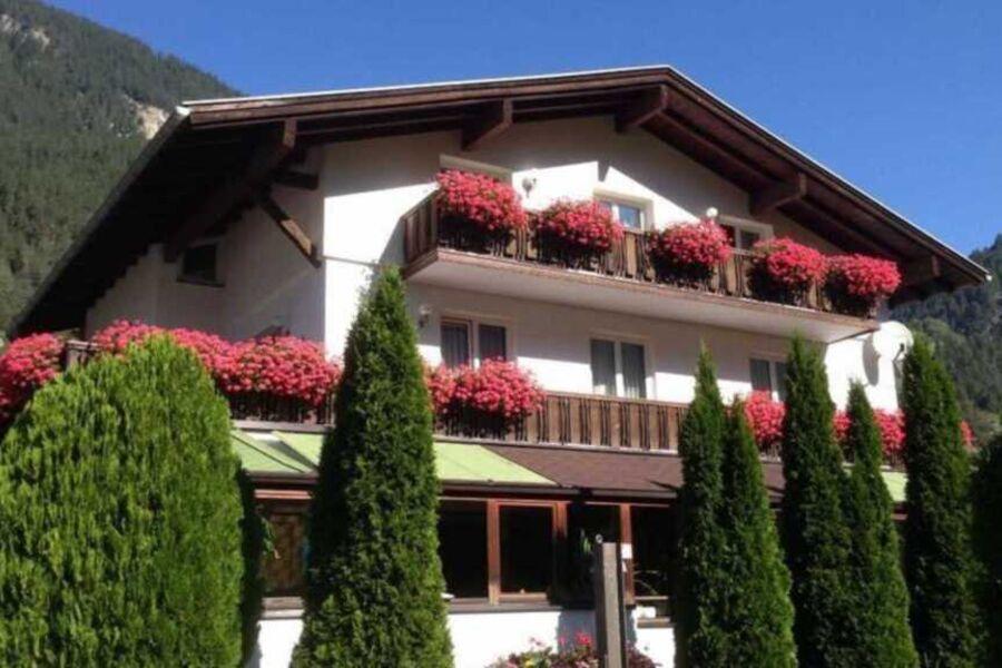 Das Stammhaus Appartements Stefania