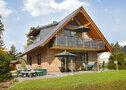 Ferienhaus Müritzblick - Wohnung EG in Röbel - kleines Detailbild