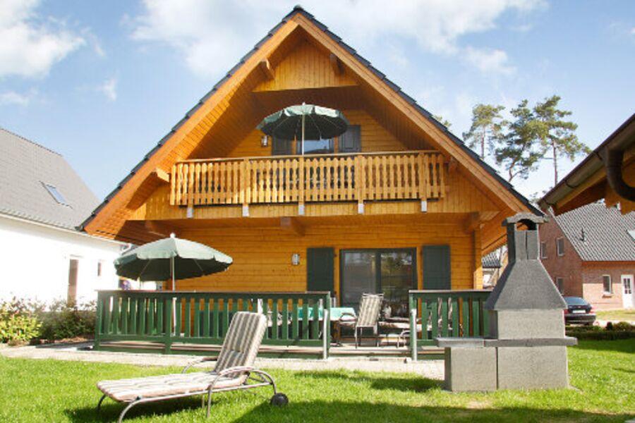 Dänisches Ferienhaus *****