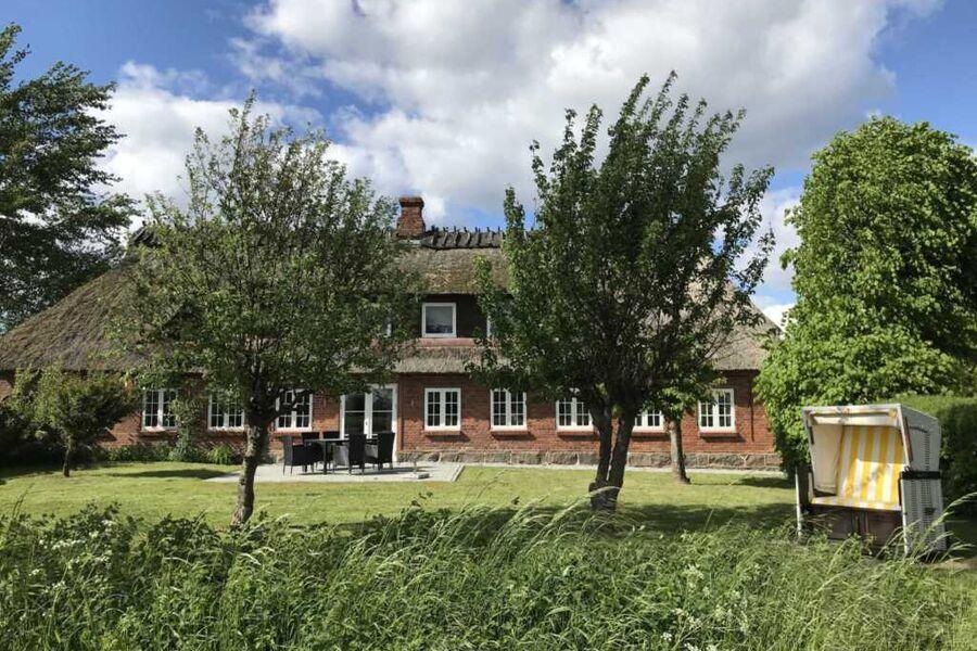 Willkommen im Landhaus Norderfeld