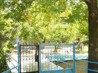 Ferienhaus Waldwilla-Waldapart, Deluxe Appartement in Cirali - kleines Detailbild