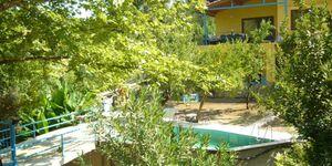 Ferienhaus Waldwilla-Waldapart, Appart mit 4 Betten und grosser Terrasse in Cirali - kleines Detailbild