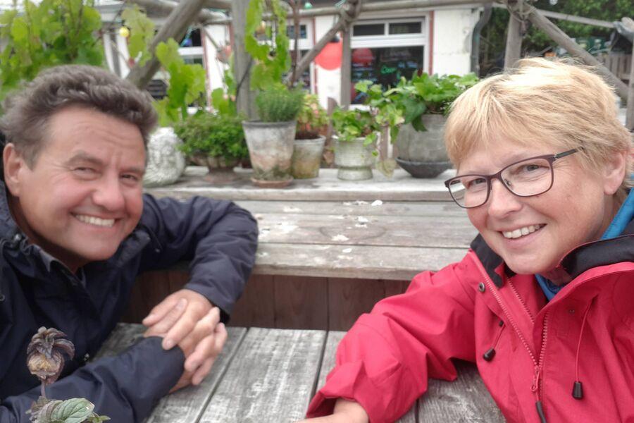 Henry und Heidi Niebling