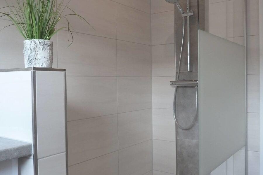 Die Dusche (90cm x 160cm)