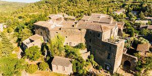Ferienhaus Le Roc sur l'Orbieu in Saint-Pierre-des-Champs - kleines Detailbild