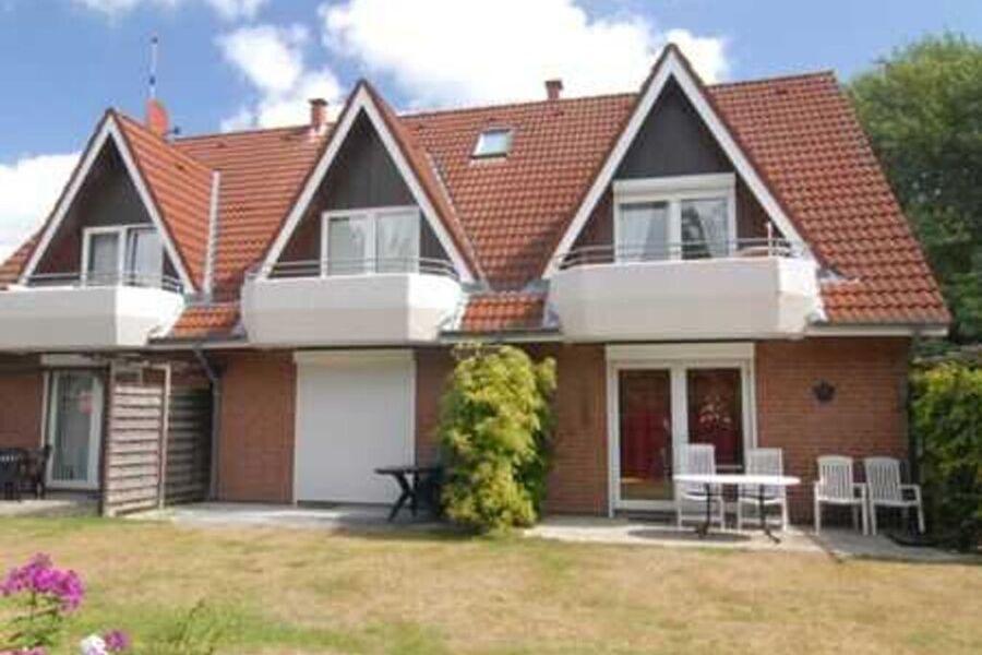 Haus Süderoog Wohnung 3