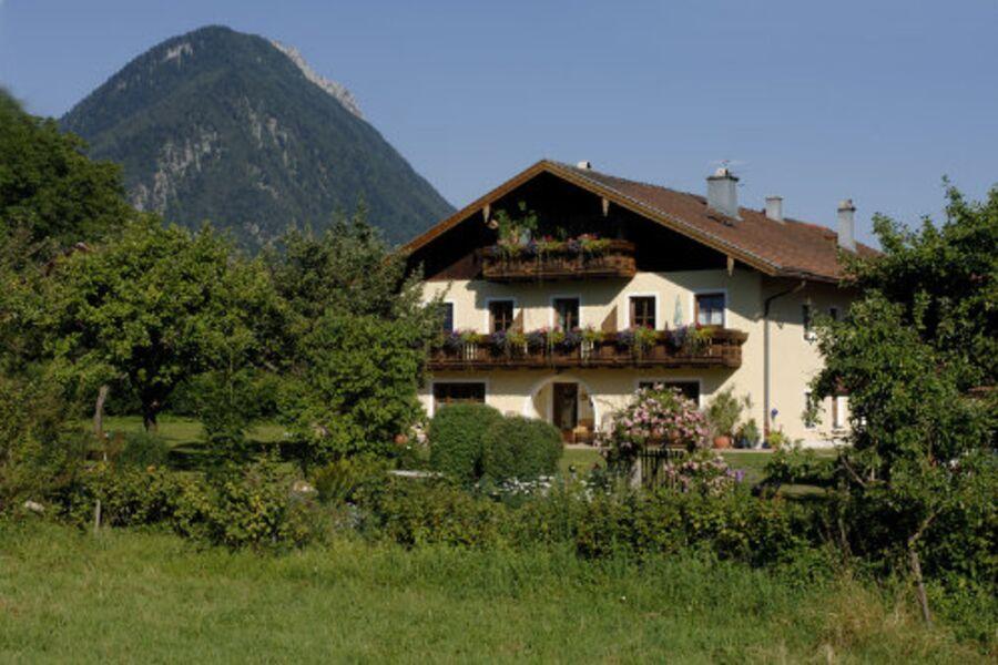Gästehaus Marzoll