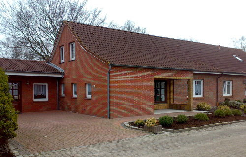 Ferienhaus Nannen