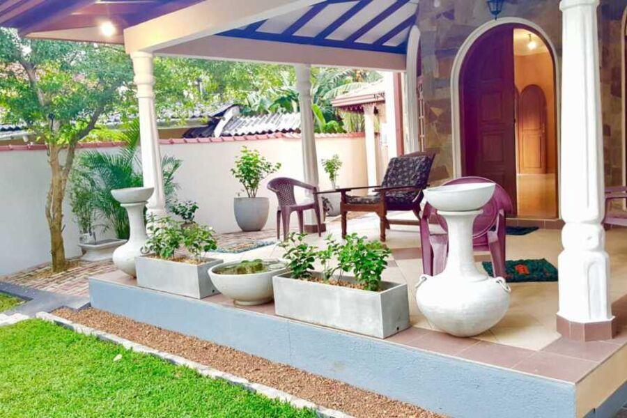 Blackpearl Villa, Srilanka ,Unter 30°C unter Ferie