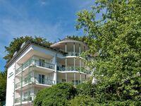 Residenz Waldschlösschen - Wohnung Nr. 16 'Strandhafer' in Ostseebad Sellin - kleines Detailbild