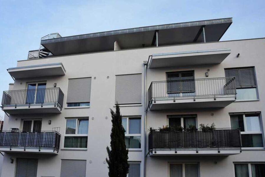 Penthouse  Friedrichshafen No 1, Penthouse Friedri