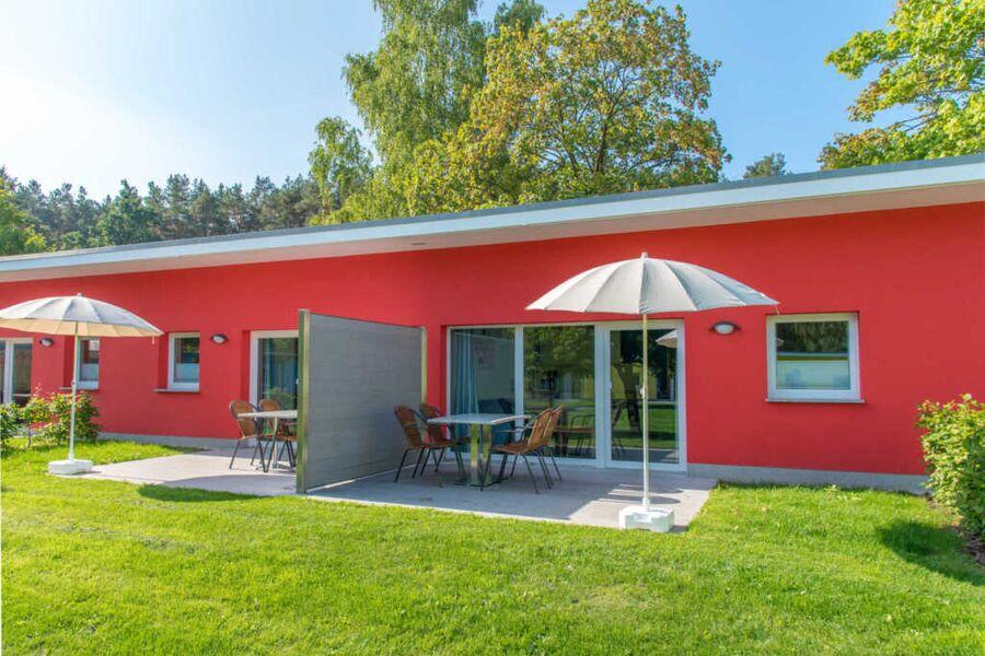Ferienhaus Karree 03