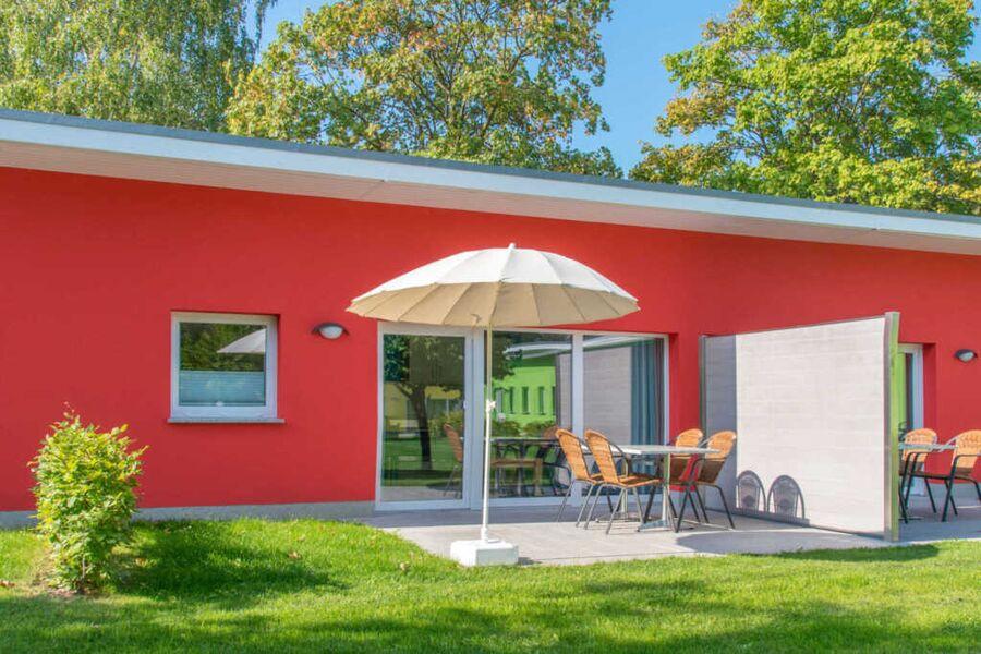 Ferienhaus Karree 02