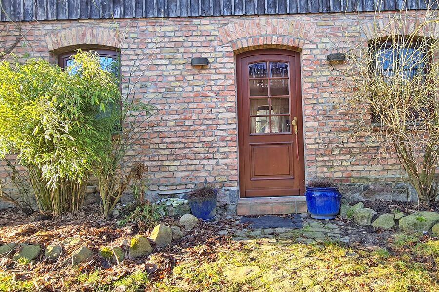 Ferienhaus am Forsthaus Klaushagen