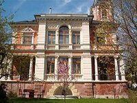 Ferienwohnung Villa Panther in Ehrenfriedersdorf - kleines Detailbild