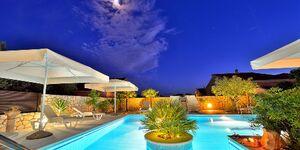 Villa Dalmatina - Ferienwohnung Nr. 3 in Zadar - kleines Detailbild