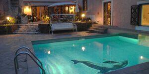 Casa Felice - Ferienwohnung Dolores in Passo Corese - kleines Detailbild