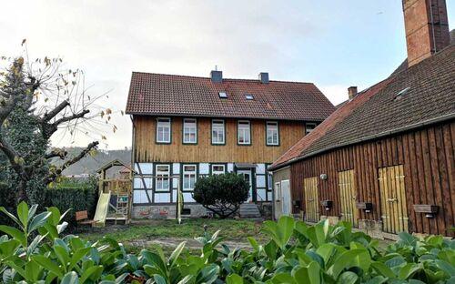 Ferienwohnung im Harz, Ferienwohnung im Harz 2 Personen
