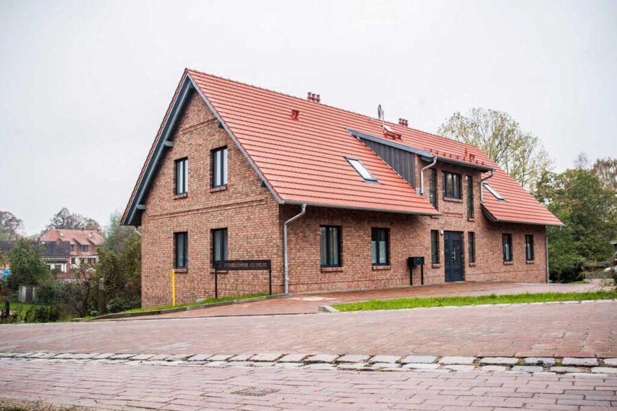 Apartmenthaus Felberg