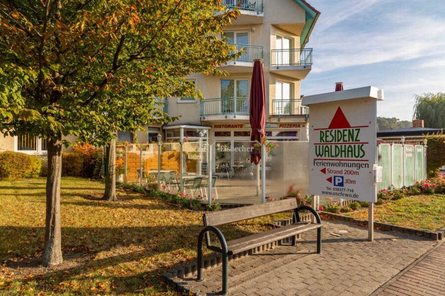 Residenz Waldhaus Zempin