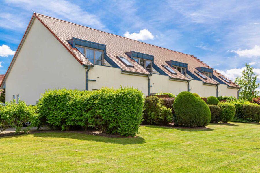 Residenz am Gutshaus Dewichow