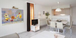 Jonckershof - Duplex Ferienwohnung in Middelkerke-Westende-Bad - kleines Detailbild