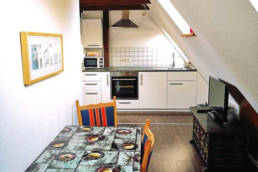 Selker Noor Apartments, Fewo Schlei - 59 m² - gemü