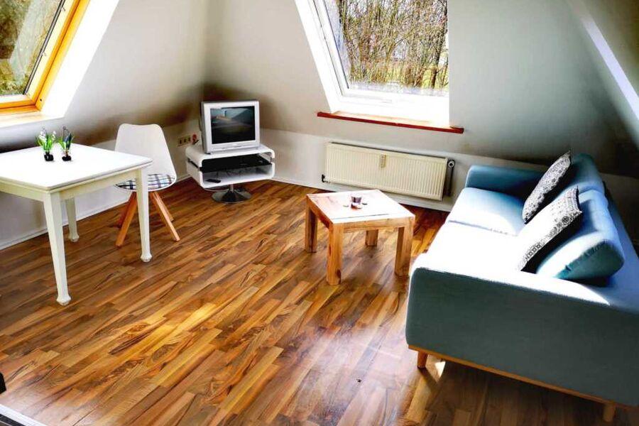 Selker Noor Apartments, Fewo Haddebyer - 50m² - mi