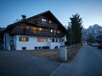 Ferienwohnung Wetterstein in Garmisch-Partenkirchen - kleines Detailbild