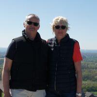 Vermieter: Heike und Frank Gerlach
