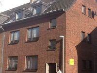 Pension Entenhausen - Ferienwohnung 1 in Wesel - kleines Detailbild