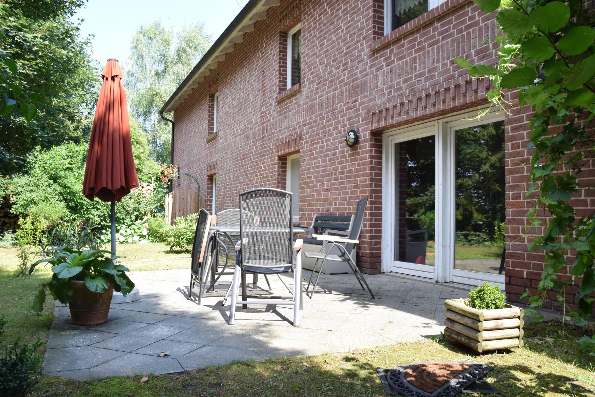 Ferienwohnung Eulenhof