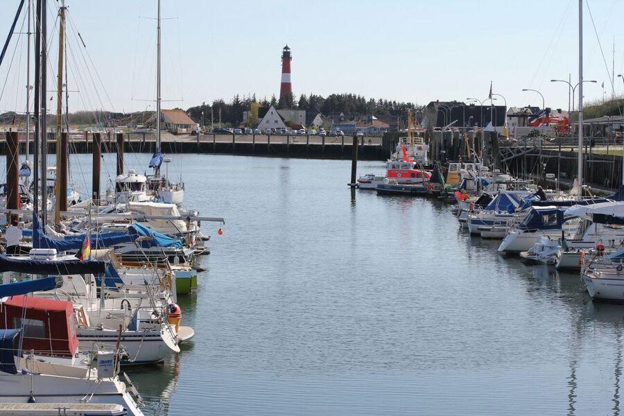 Hafen Hörnum