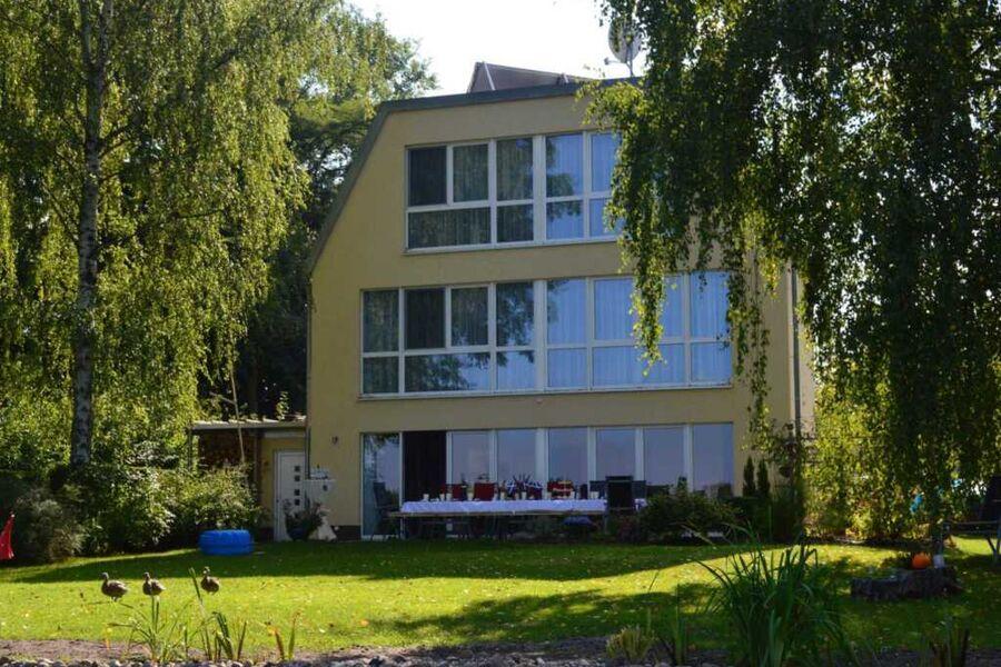 Ferienwohnhaus Drei am Zemminsee, Ferienwohnung Da