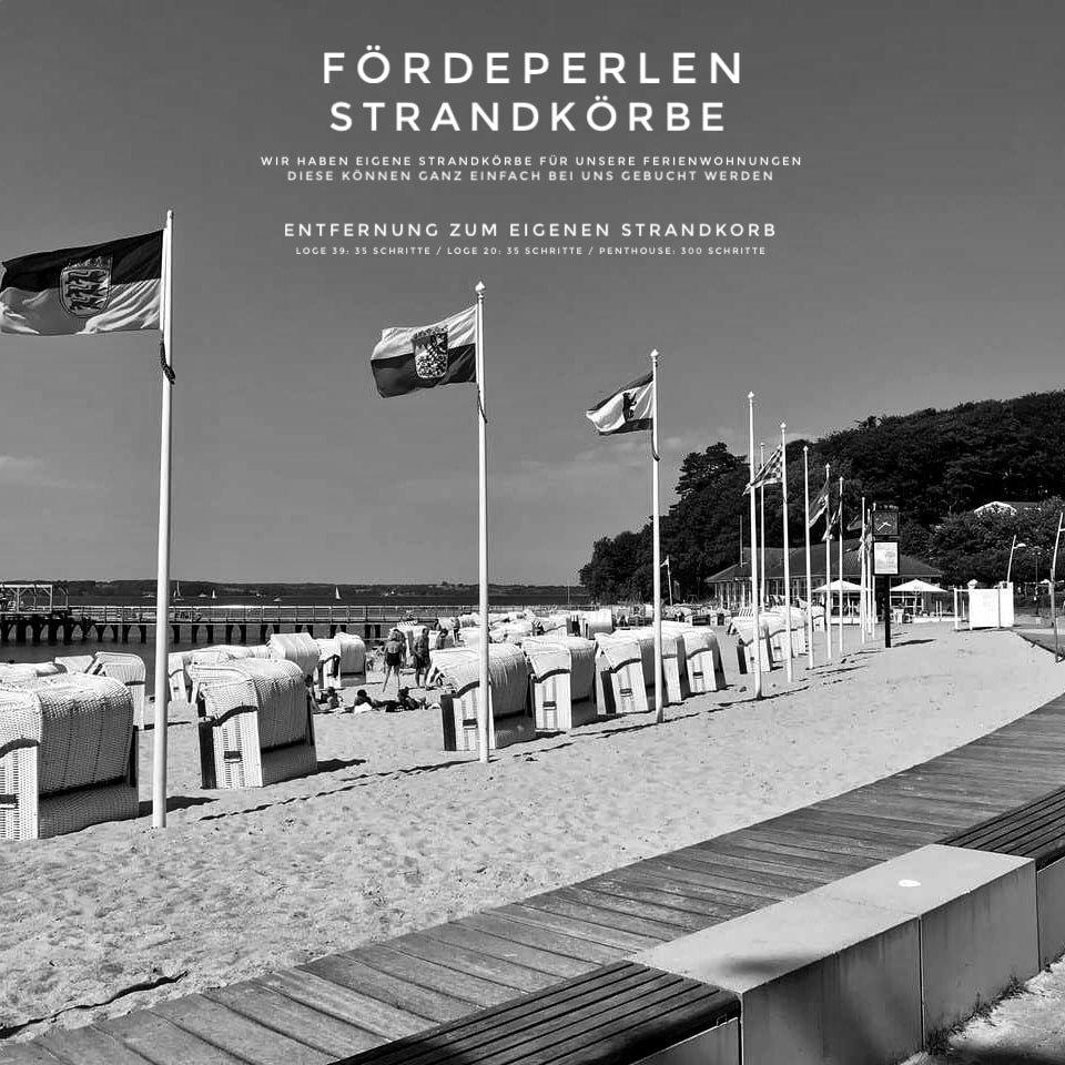 Ferienwohnung Penthouse Am Meer In Glucksburg Schleswig Holstein