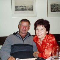 Vermieter: Meine Mutter -Seniorchefin - Klara Mayer