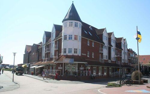 Juist Ferienwohnung 304 Strandburg REF: 50972, Ferienwohnung 304 Strandburg REF: 50972