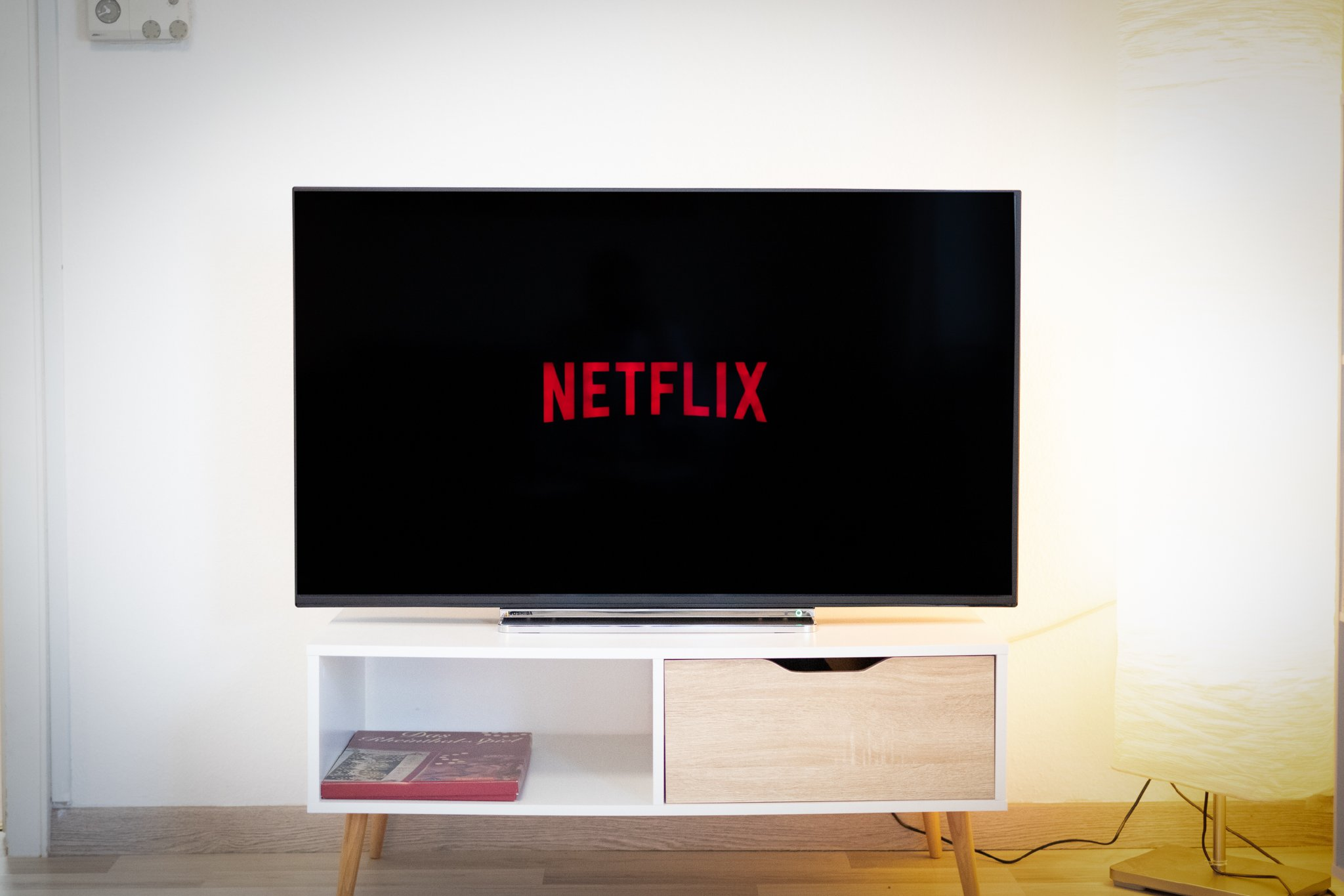 Netflix erhaltet ihr bei uns kostenfrei