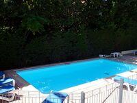 Ferienwohnung Les Palmiers 4 mit Pool strandnah in Nizza - kleines Detailbild