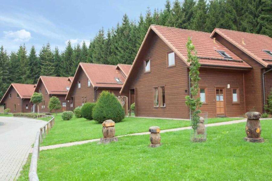 HP Touristik - (Naturerlebnisdorf Blauvogel), Typ