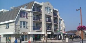 Ferienwohnung Petten Beach Rose in Petten - kleines Detailbild