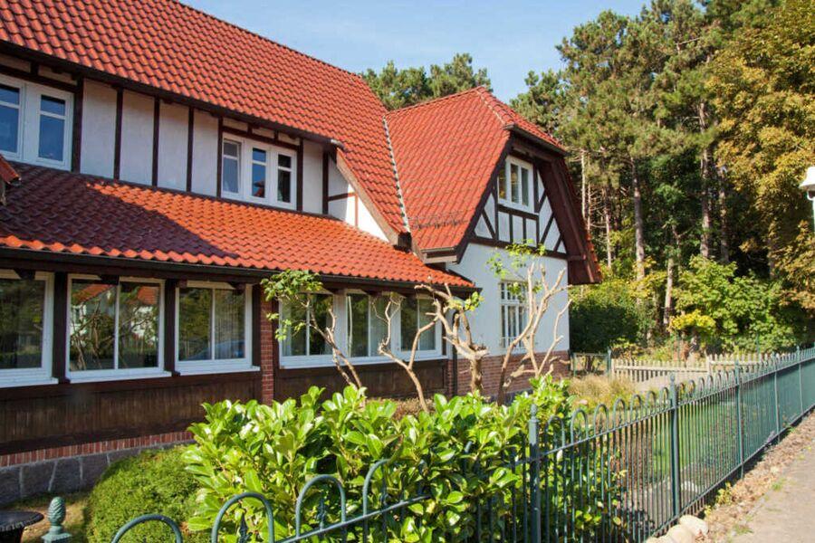 Altes Lotsenhaus Appartement VI, Appartement VI