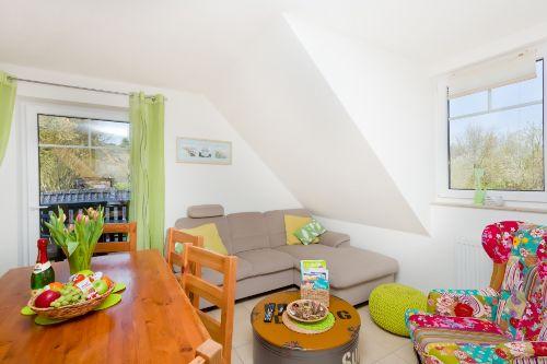 haus am wasser ferienwohnung schafberg in middelhagen mecklenburg vorpommern kathrin. Black Bedroom Furniture Sets. Home Design Ideas