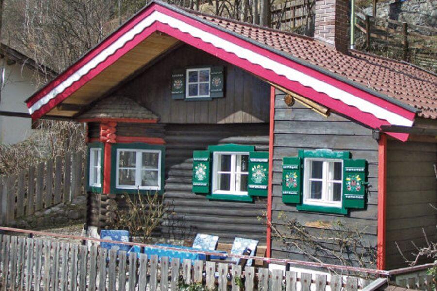 Haus Zaunkönig in Mittenwald