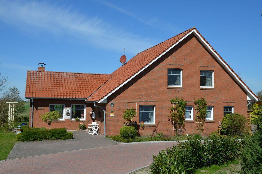 Ferienwohnung Rheiderland