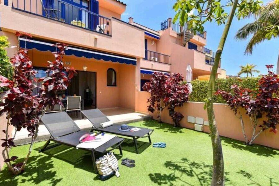 Villa Feliz 128, Villa 128
