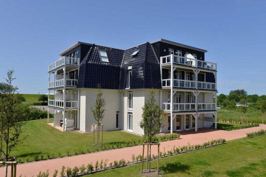 Hochwertige Apartments mit individueller Ausstattu